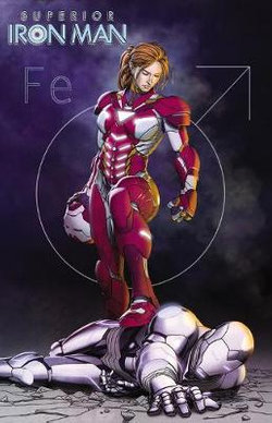 Superior Iron Man Vol. 2