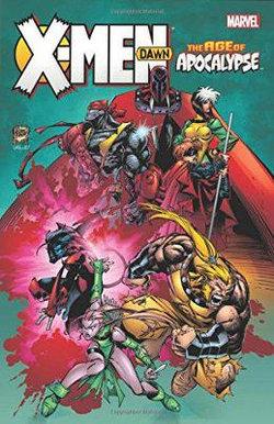 X-Men: Age of Apocalypse