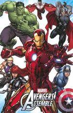Marvel Universe Avengers Assemble - Season Two