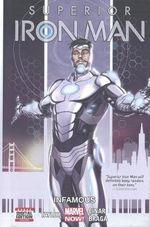 Superior Iron Man - Infamous