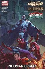 Amazing Spider-Man/Inhuman/All-New Captain America