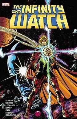 Infinity Watch Vol. 1