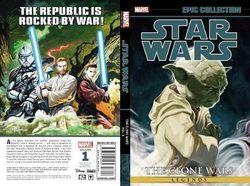 Star Wars Legends Epic Collection