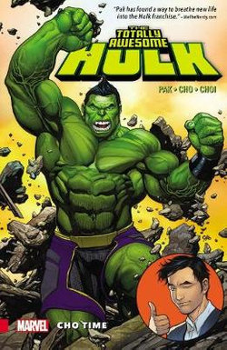 The Totally Awesome Hulk Vol. 1