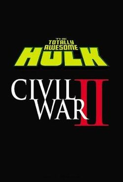 The Totally Awesome Hulk Vol. 2