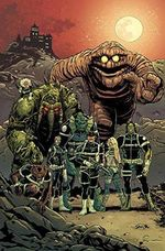 Howling Commandos of S. H. I. E. L. D. Vol. 1