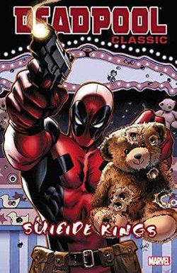 Deadpool Classic Vol. 14