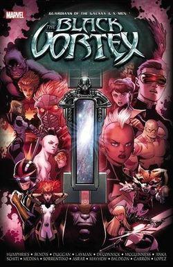 Guardians of the Galaxy & X-Men