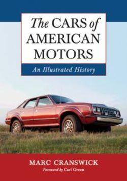 The Cars of American Motors