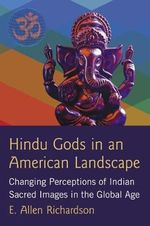 Hindu Images in the Global Age