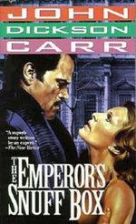 The Emperor's Snuff-Box