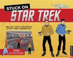 Stuck on Star Trek