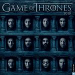 Game of Thrones Wall Calendar