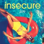Insecure 2019 Wall Calendar