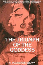 The Triumph of the Goddess