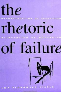 The Rhetoric of Failure