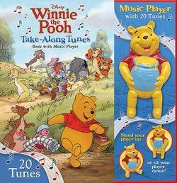 Winnie the Pooh Take-Along Tunes