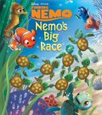 Disney-Pixar Nemo's Big Race