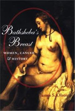 Bathsheba's Breast