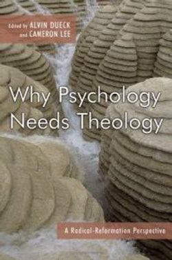 Why Psychology Needs Theology