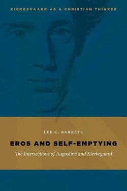 Eros and Self-Emptying
