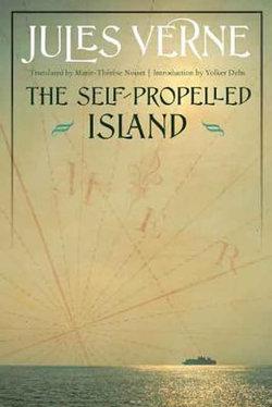 The Self-Propelled Island