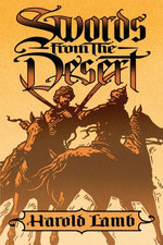 Swords from the Desert