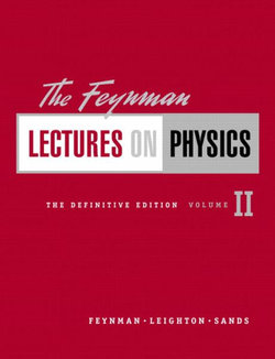 The Feynman Lectures on Physics