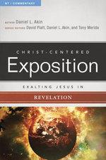 Exalting Jesus in Revelation