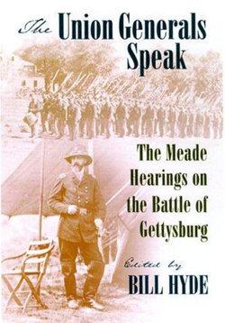 The Union Generals Speak