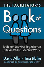 The Facilitator's Book of Questions
