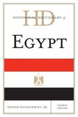 Historical Dictionary of Egypt