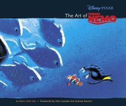 Art of Finding Nemo