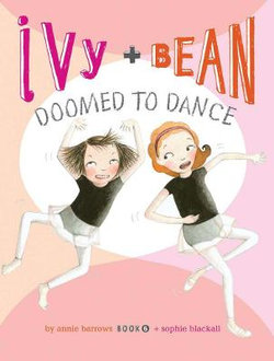 Ivy and Bean 6