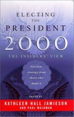 Electing the President 2000