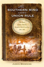 The Southern Mind under Union Rule