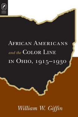 African Americans Color Line in Ohio