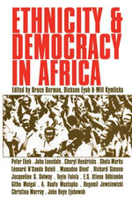 Ethnicity and Democracy in Africa
