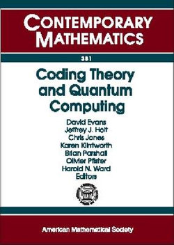 Coding Theory and Quantum Computing