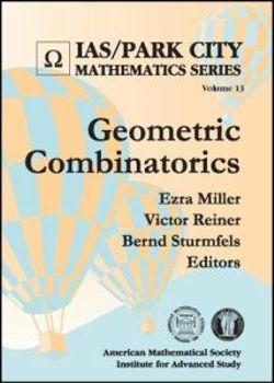 Geometric Combinatorics
