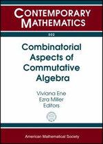 Combinatorial Aspects of Commutative Algebra
