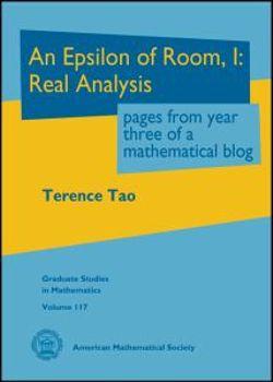 An Epsilon of Room, I: Real Analysis