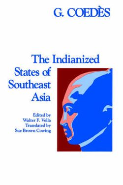 Indianized States of South East Asia