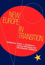 New Europe in Transition