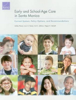Early and School-Age Care in Santa Monica
