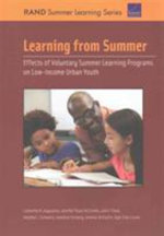 Learning from Summer