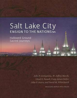 Salt Lake City Ensign to the Nations