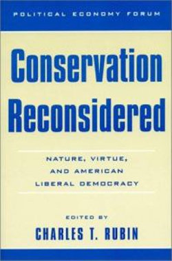 Conservation Reconsidered