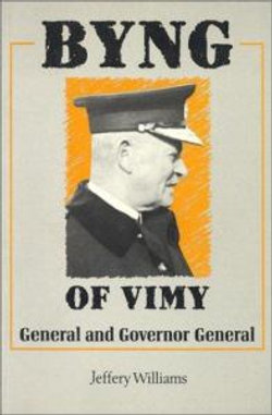 Byng of Vimy