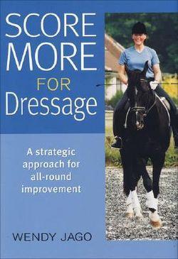 Score More for Dressage